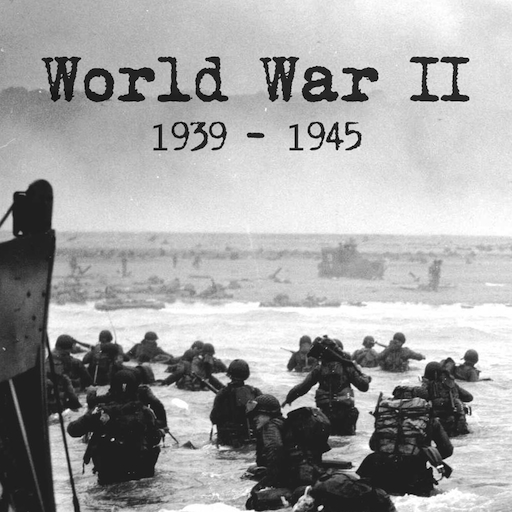 World War II – Year 6